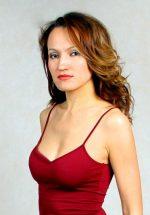 Agence matrimoniale rencontre de ELVIRA  femme russe de 42 ans