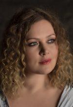 Agence matrimoniale rencontre de KLAVDIYA  femme russe de 35 ans