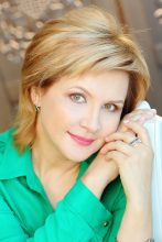 Agence matrimoniale rencontre de OLGA  femme russe de 55 ans