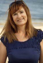 Agence matrimoniale rencontre de LIUDMILA  femme russe de 62 ans