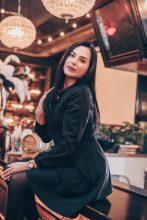 Agence matrimoniale rencontre de ANNA  femme russe de 42 ans