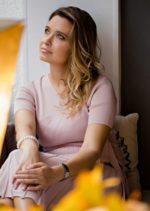 Agence matrimoniale rencontre de TAMARA  femme russe de 31 ans