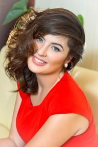 Agence matrimoniale rencontre de YANA  femme russe de 32 ans