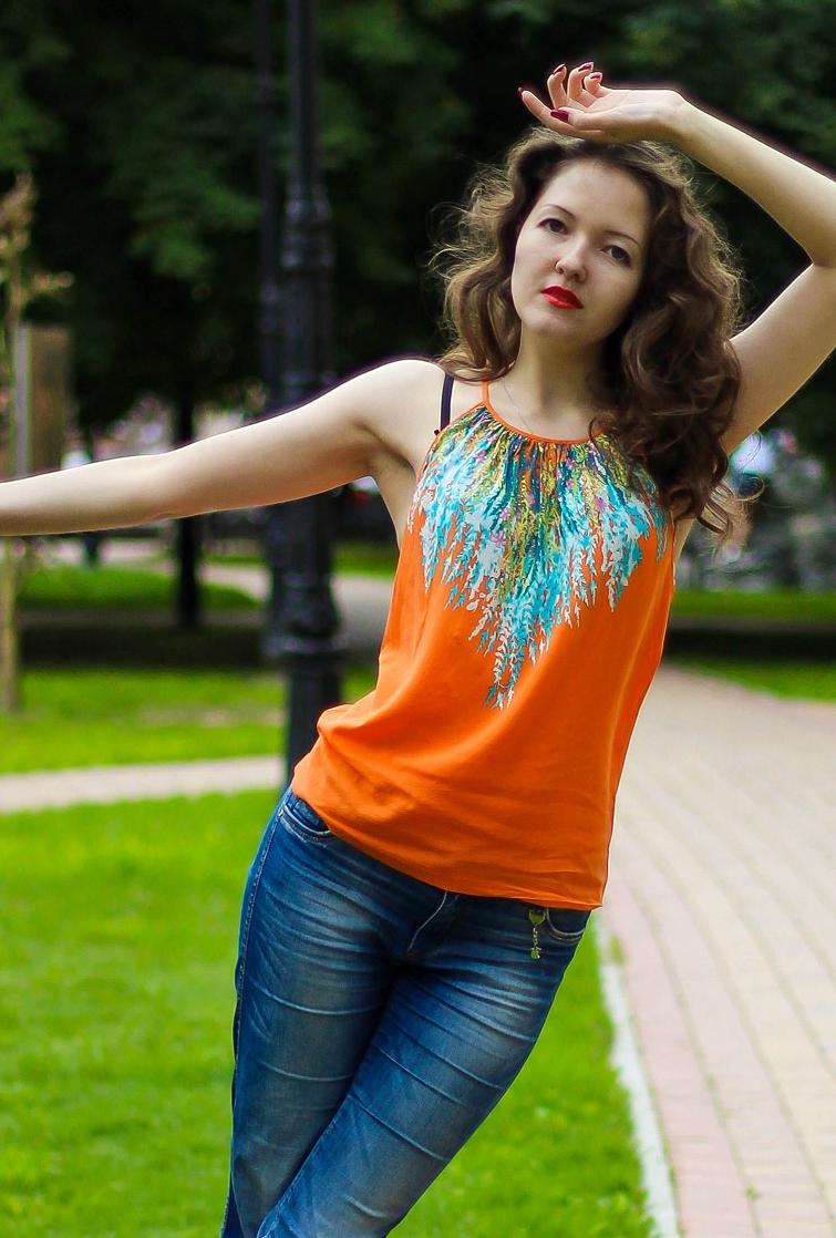 Rencontre Femme Russe trouver l amour avec une femme Slave