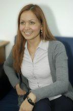 Agence matrimoniale rencontre de Marina  femme russe de 45 ans
