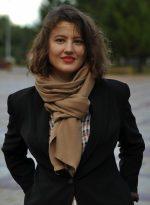 Agence matrimoniale rencontre de KSENIYA  femme russe de 37 ans