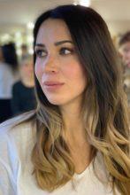 Agence matrimoniale rencontre de ANNA  femme russe de 37 ans