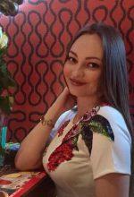 Agence matrimoniale rencontre de ELMIRA  femme russe de 33 ans
