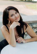 Agence matrimoniale rencontre de NATALIA  femme russe de 40 ans