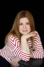 Agence matrimoniale rencontre de EKATERINA  femme russe de 48 ans
