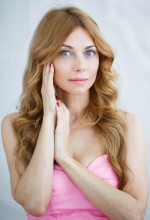 Agence matrimoniale rencontre de EVGENIYA  femme russe de 38 ans