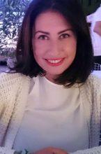 Agence matrimoniale rencontre de OLGA  femme russe de 37 ans