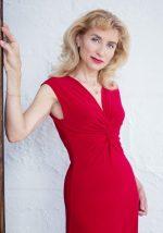 Agence matrimoniale rencontre de ANNA  femme russe de 51 ans