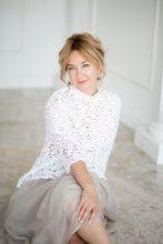 Agence matrimoniale rencontre de EKATERINA  femme russe de 43 ans