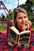 Agence matrimoniale rencontre de KSENIYA  femme russe de 35 ans