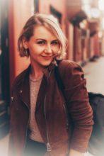 Agence matrimoniale rencontre de KSENIYA  femme russe de 34 ans