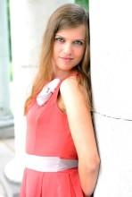 Agence matrimoniale rencontre de VIKTORIA  femme russe de 29 ans