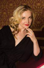 Agence matrimoniale rencontre de NATALIA  femme russe de 32 ans