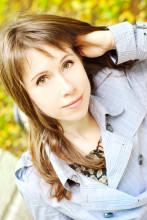 Agence matrimoniale rencontre de VICTORIA  femme russe de 44 ans