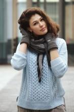 Agence matrimoniale rencontre de EVGENIYA  femme russe de 25 ans