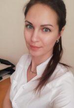 Agence matrimoniale rencontre de KSENIA  femme russe de 34 ans