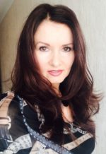 Agence matrimoniale rencontre de OKSANA  femme russe de 48 ans