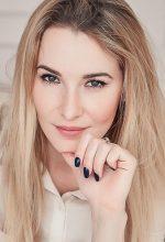 Agence matrimoniale rencontre de OLGA  femme russe de 35 ans