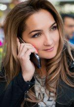 Agence matrimoniale rencontre de ANGELINA  femme russe de 35 ans