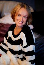 Agence matrimoniale rencontre de IULIIA  femme russe de 34 ans