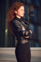 Agence matrimoniale rencontre de KSENIA  femme russe de 28 ans