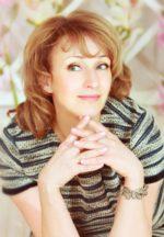 Agence matrimoniale rencontre de LIUDMILA  femme russe de 54 ans