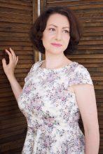 Agence matrimoniale rencontre de NATALIA  femme russe de 47 ans