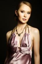 Agence matrimoniale rencontre de DARIYA  femme russe de 37 ans
