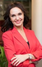 Agence matrimoniale rencontre de IRINA  femme russe de 50 ans