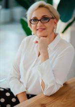 Agence matrimoniale rencontre de MARINA  femme russe de 47 ans
