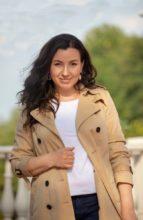 Agence matrimoniale rencontre de TATIANA  femme russe de 48 ans