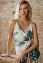Agence matrimoniale rencontre de ZOYA  femme russe de 36 ans