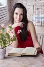 Agence matrimoniale rencontre de ALEXANDRA  femme russe de 36 ans