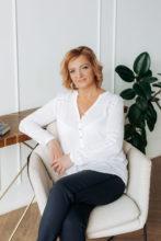 Agence matrimoniale rencontre de MARGARITA  femme russe de 54 ans