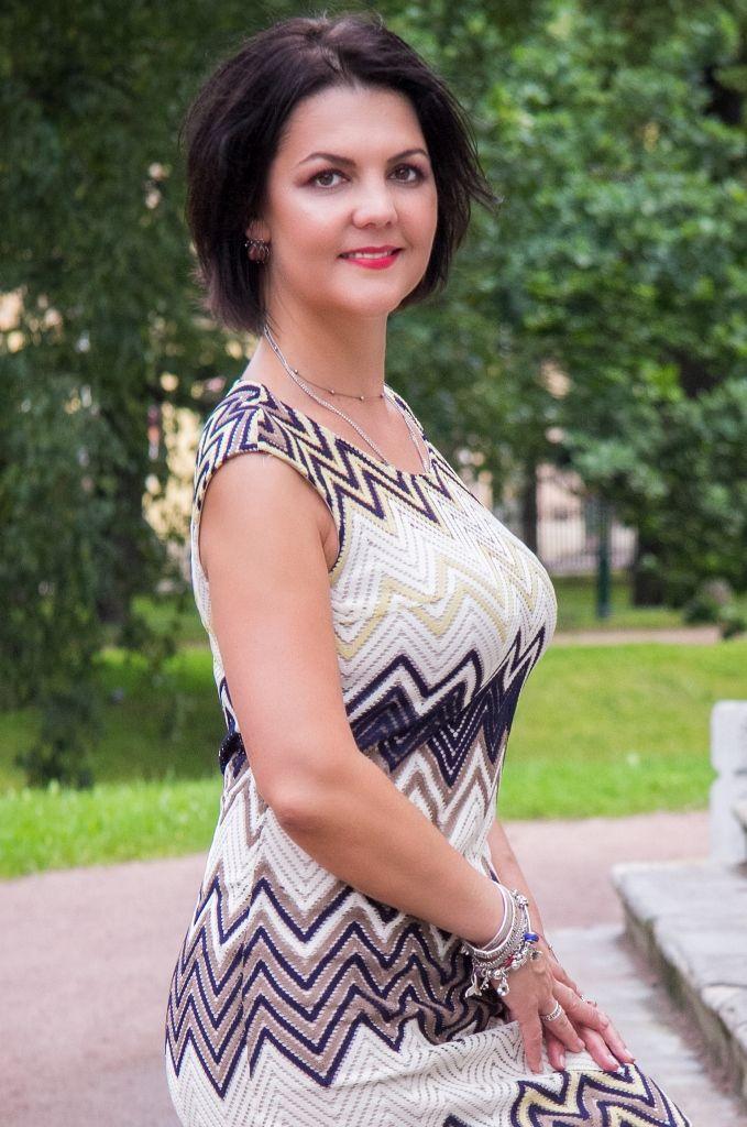 Femmes russes de plus de 50 ans
