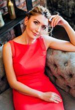 Agence matrimoniale rencontre de EKATERINA  femme russe de 39 ans