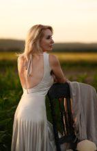 Agence matrimoniale rencontre de IRINA  femme russe de 53 ans