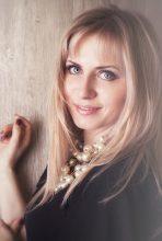 Agence matrimoniale rencontre de LIUDMILA  femme russe de 42 ans