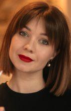 Agence matrimoniale rencontre de MARIA  femme russe de 32 ans