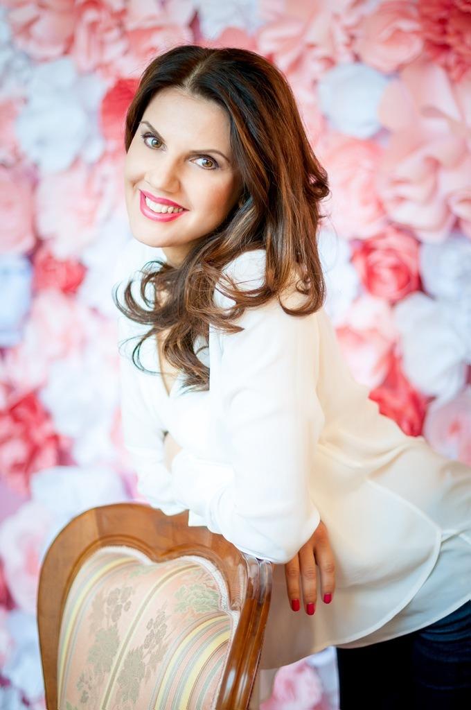 Rencontre avec une belle femme russe, Natalia 47 ans