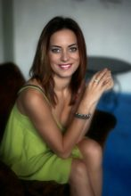 Agence matrimoniale rencontre de OLESYA  femme russe de 38 ans