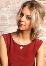 Agence matrimoniale rencontre de SABRINA  femme russe de 29 ans
