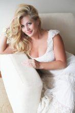 Agence matrimoniale rencontre de Anzhelika  femme russe de 50 ans