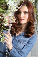 Agence matrimoniale rencontre de EKATERINA  femme russe de 25 ans