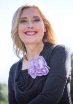 Agence matrimoniale rencontre de LARISA  femme russe de 56 ans